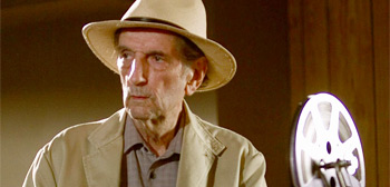 Prolific American Actor Harry Dean Stanton Has Passed Away at 91