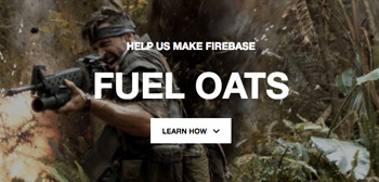 Blomkamp's Oats Studios Launches Crowdfunding for a 'Firebase' Film