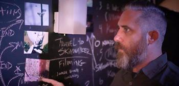 Hunt for the Skinwalker Trailer