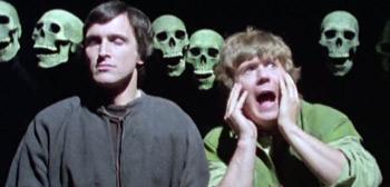 Ingmar Bergman Retrospective Trailer