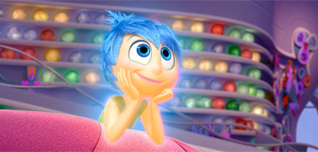 Pixar's Inside Out Review