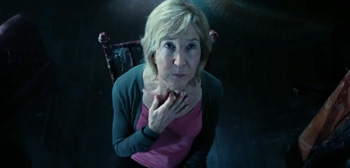 Insidious: The Last Key Trailer