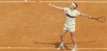 John McEnroe: In the Realm of Perfection Trailer