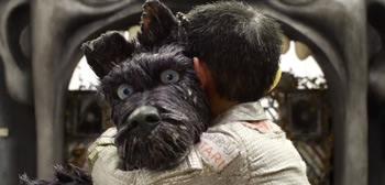 Must Watch First Trailer for Wes Anderson's Stop-Motion 'Isle of Dogs'