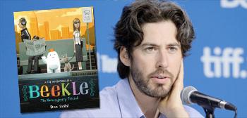 Jason Reitman Heads to DreamWorks Animation for 'Beekle' Movie