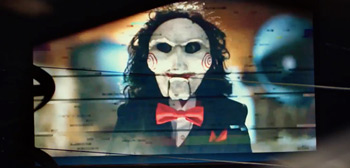 The Master Returns in First Trailer for 'Jigsaw' Arriving This October