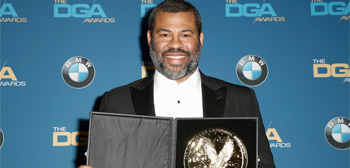 Guillermo del Toro & Jordan Peele Win Top 2018 Directors Guild Awards