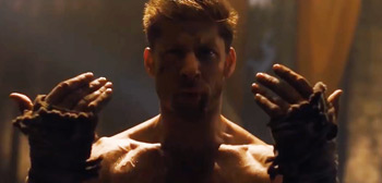 Kickboxer: Retaliation Trailer