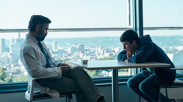 The Killing of a Sacred Deer Review