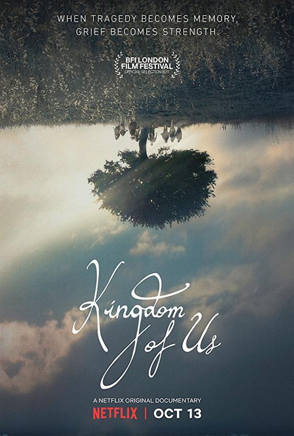 Kingdom of Us Poster
