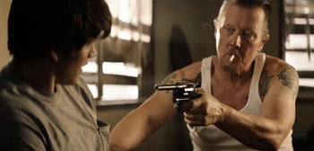 Trailer for Prison Break Drama 'Last Rampage' Featuring Robert Patrick