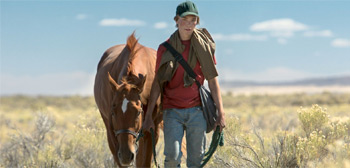 Charlie Plummer in Official Trailer for Andrew Haigh's 'Lean on Pete'