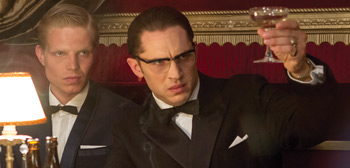 Tom Hardy - Legend Trailer