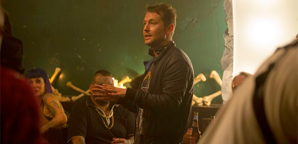 Leigh Whannell Interview