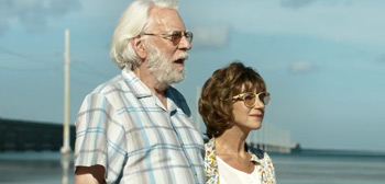New International Trailer for RV Roadtrip Comedy 'The Leisure Seeker'