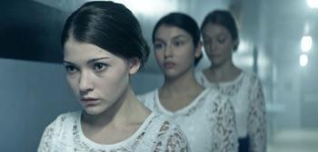 Teaser Trailer for Dystopian Thriller 'Level 16' Playing at Fantastic Fest