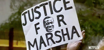 First Trailer for Netflix's 'The Death and Life of Marsha P. Johnson' Doc