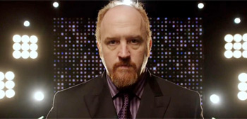 Louis C.K. Set to Write, Direct & Star in New Indie Film 'I'm a Cop'