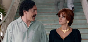 Loving Pablo Trailer