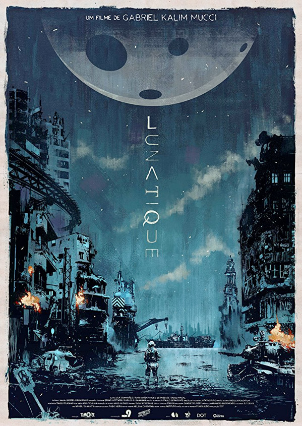 Lunatique Poster