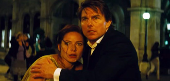 Impossible Rogue Nation