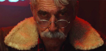 Sitges Review: Krzykowski's 'The Man Who Killed Hitler & Then Bigfoot'