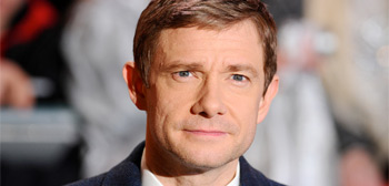 Martin Freeman Joins the Cast of Marvel's 'Captain America: Civil War'