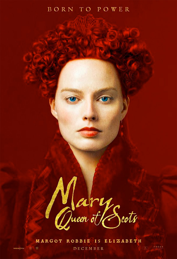mary queen of scots and francis relationship problems