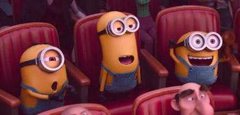 Full Minions Trailer