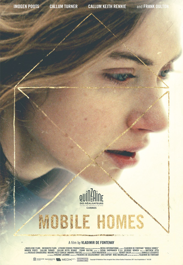 Mobile Homes Poster