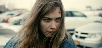 New US Trailer for Indie Drama 'Mobile Homes' Starring Imogen Poots
