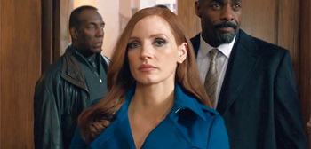 Second Trailer for Aaron Sorkin's 'Molly's Game' with Jessica Chastain