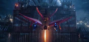 Mortal Engines Trailer