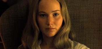 Darren Aronofsky's Mother! Trailer