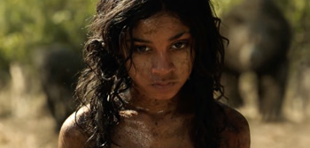 First Official Trailer for Andy Serkis' New Jungle Book Movie 'Mowgli'