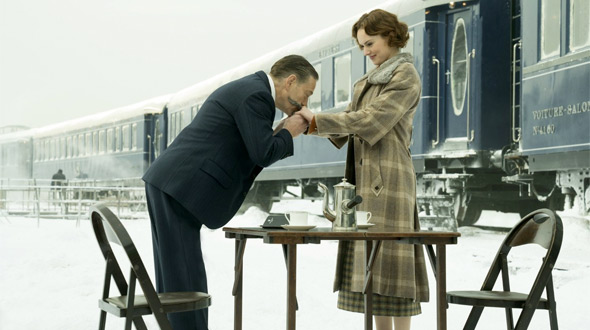Murder on the Orient Express Review