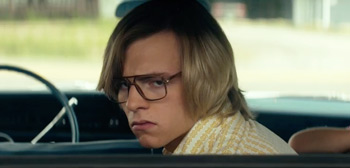 My Friend Dahmer Trailer