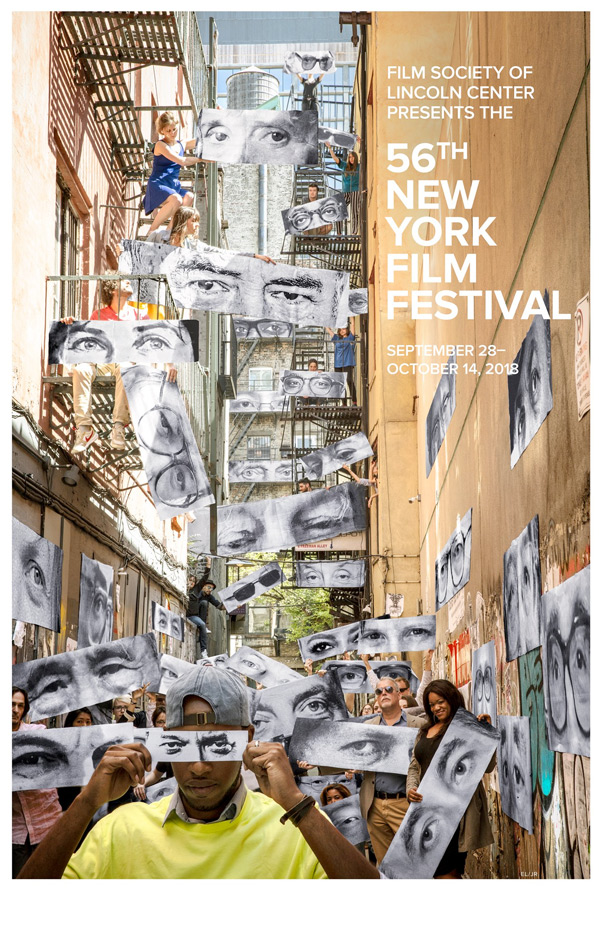 56th New York Film Festival