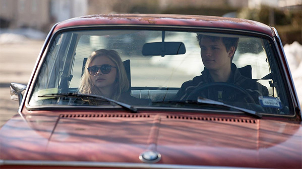 November Criminals Movie