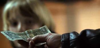 Follow the Money in New Official Trailer for Fabien Dufils' Film '1 Buck'