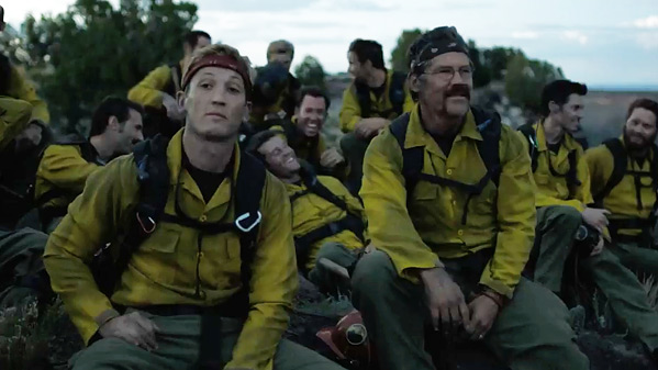 Only the Brave Movie