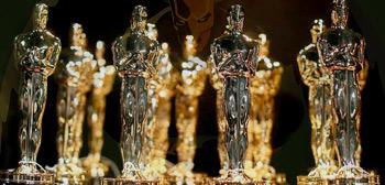 The Oscars - 2015