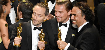 2016 Academy Awards Winners - 'Spotlight' Tops + 'Leo' Gets His Gold