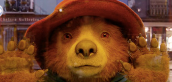 Another Adventure with the Lovable Bear in Full 'Paddington 2' Trailer