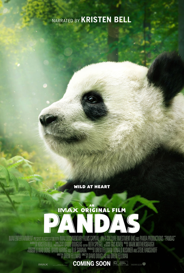 adorable fulllength trailer for wbs new panda imax movie