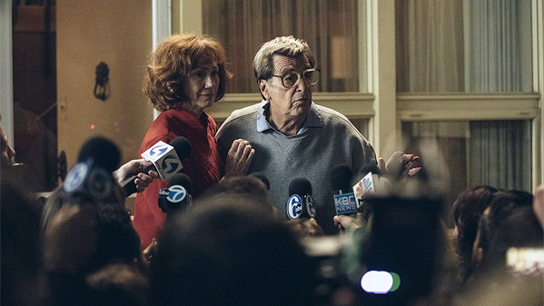 HBO biopic about Penn State's Joe Paterno premieres April 7