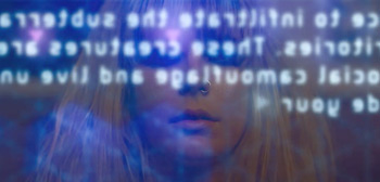 Crazy Teaser Trailer for Artificial Intelligent Sci-Fi Horror 'Peripheral'