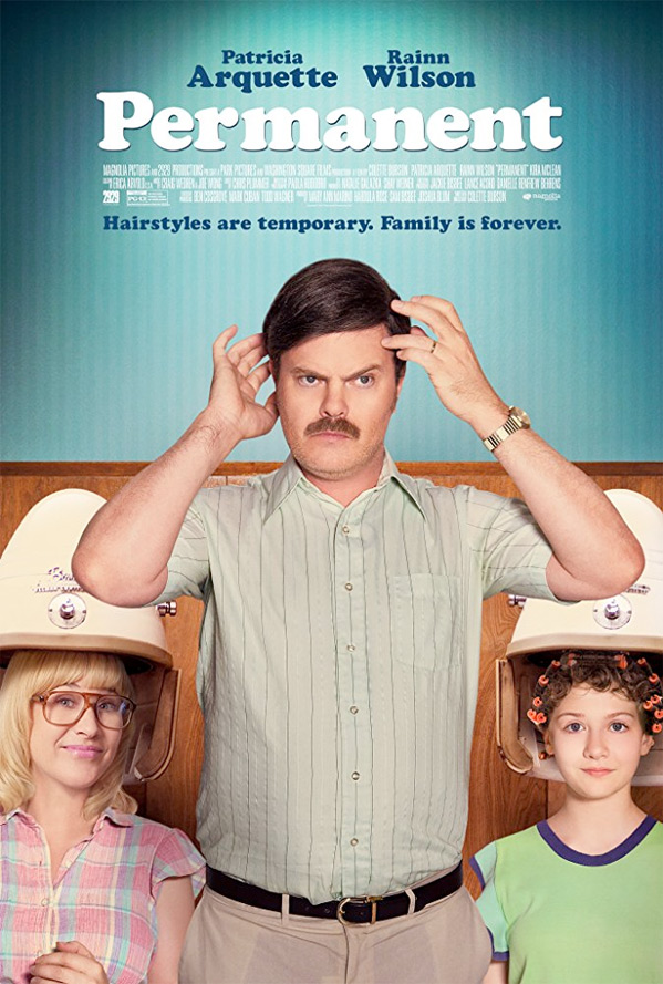 Patricia Arquette Amp Rainn Wilson Are Parents In Trailer