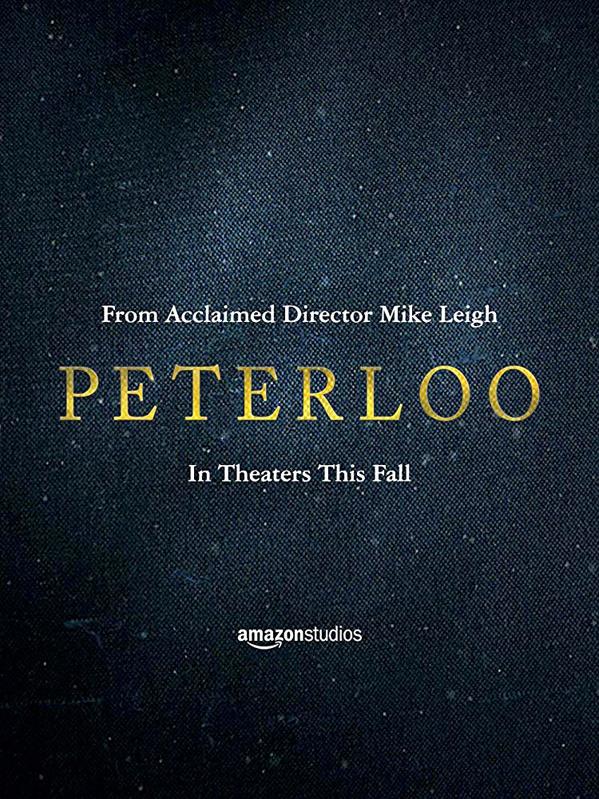 Peterloo Trailer