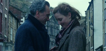 Phantom Thread Sneak Preview